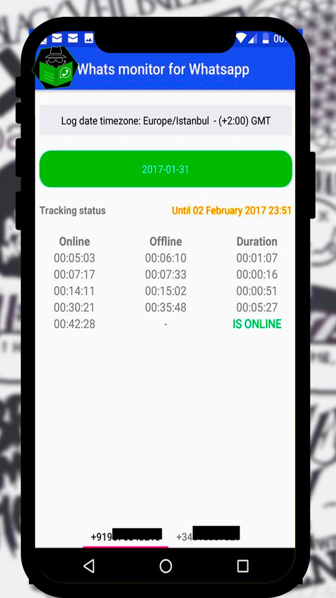 WhatsMonitor for Android - APK Download