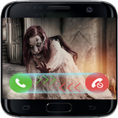 Dead Girl Calling Prank icon