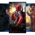 Deadpool Wallpapers HD 4K