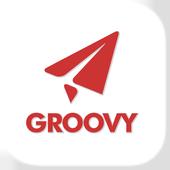 出会いチャット、無料近所SNS - GROOVY TALK icon