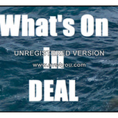 Deal Kent icon