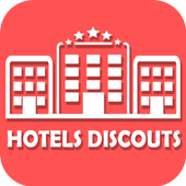 Hotels Discounts icon