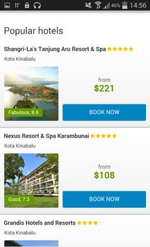 Hotels Discounts screenshot 5