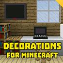 Decoration mod for Minecraft PE APK