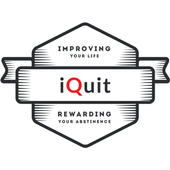Quit Addiction: iQuit-App icon