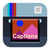 Instagrm Status and Captions 2017 icon