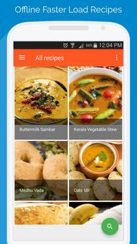 Recipes of Tamil poster