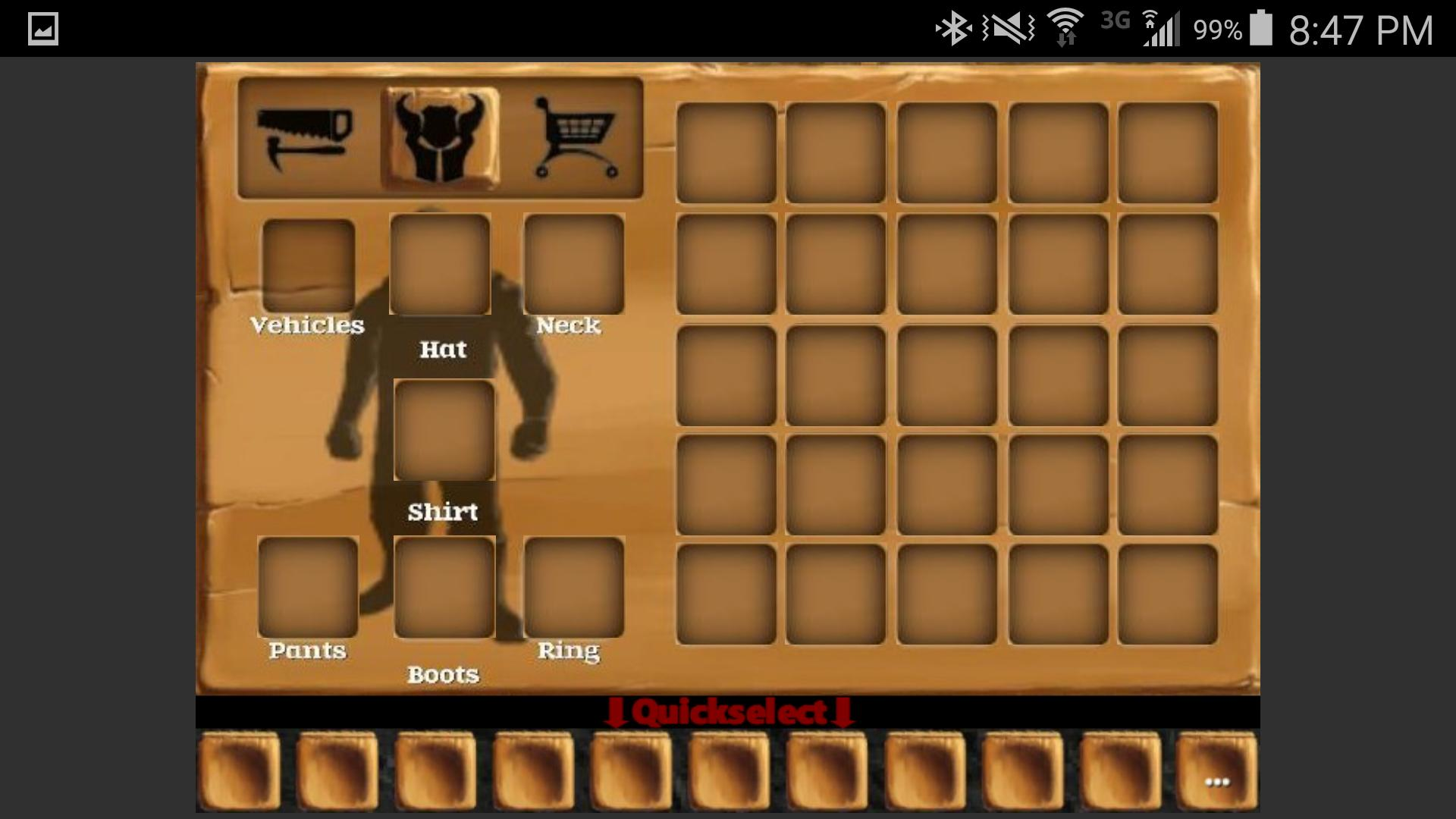 Character Creator: Block Story for Android - APK Download