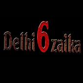 DELHI 6 ZAIKA icon