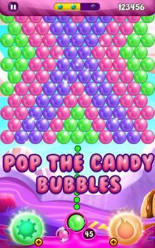 Bubblicious poster