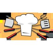 Вкусные рецепты - 10.000 штук icon