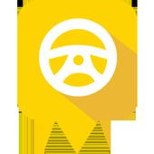 DeliDrive - Gestão e Rastreio de Equipes icon