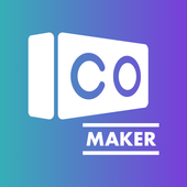 CoSpaces Maker – Make your own virtual worlds icon