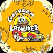 Garagem Lanches icon