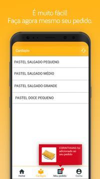 Pastel de Salão screenshot 2