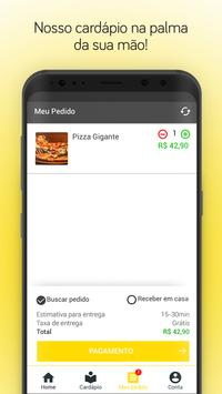Terra Prometida Pizzaria screenshot 1