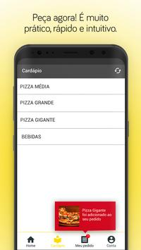 Terra Prometida Pizzaria screenshot 2