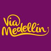 Via Medellín icon