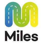 Miles Koeriers icon