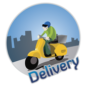 UniCheff Delivery icon