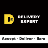 Delivery Expert Driver icon
