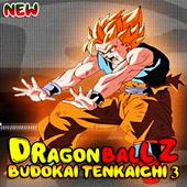 Dragon Ball Z Budokai Tenkaichi 3 icon