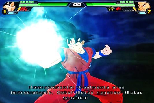 Dragon Ball Z Budokai Tenkaichi 3 screenshot 1