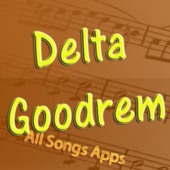 All Songs of Delta Goodrem icon