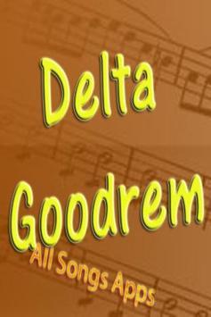 All Songs of Delta Goodrem poster