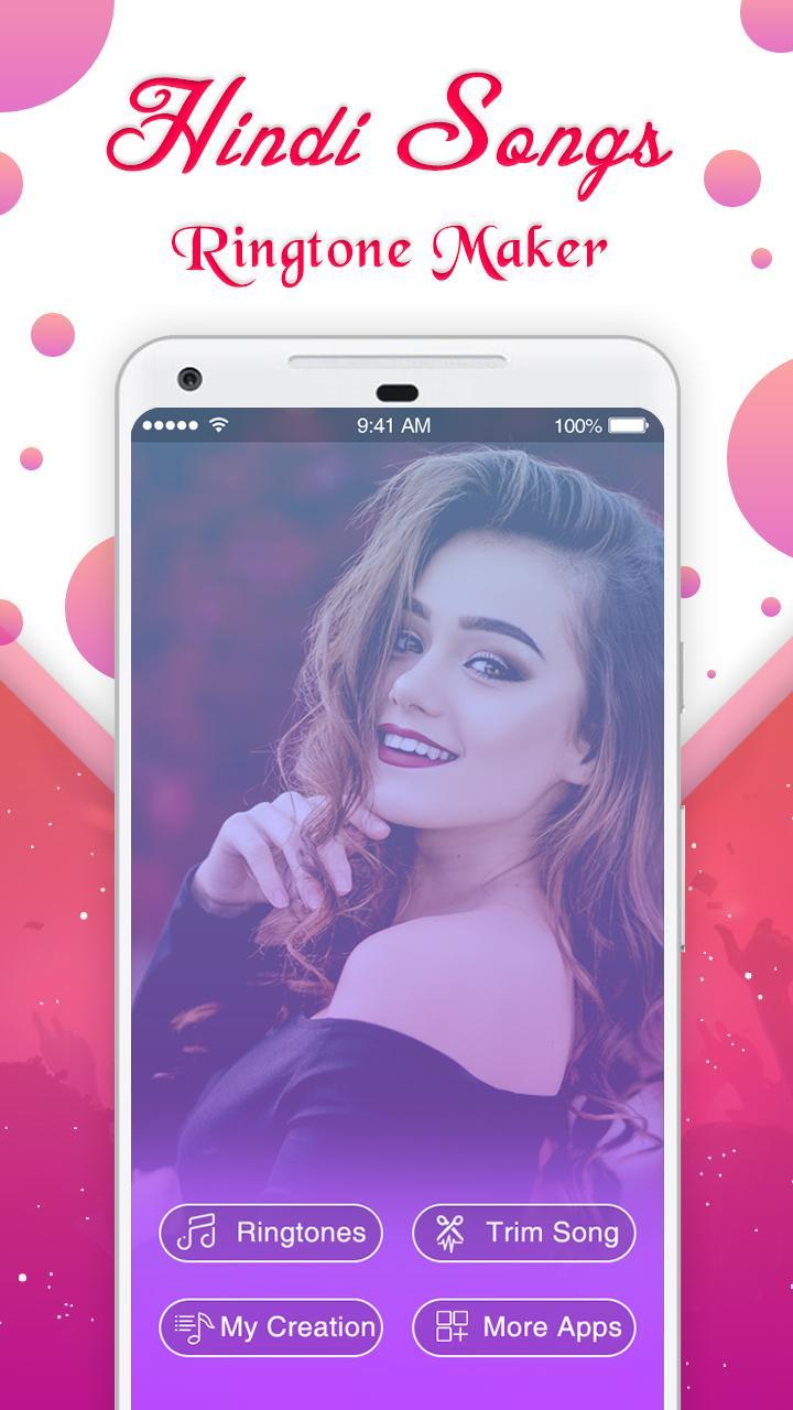 Hindi Songs Ringtone Maker for Android - APK Download