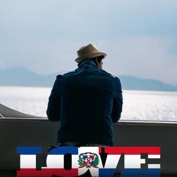 Dominican Flag Love Effect : Photo Editor screenshot 3