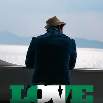 Nigeria Flag Love Effect : Photo Editor screenshot 3