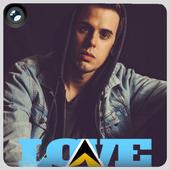 Saint Lucia Flag Love Effect : Photo Editor icon