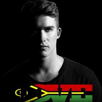 Vanuatu Flag Love Effect : Photo Editor poster
