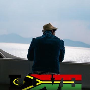 Vanuatu Flag Love Effect : Photo Editor screenshot 3