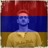 Armenia Flag On Face Maker : Photo Editor icon