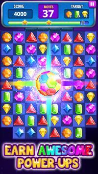 Diamond Deluxe screenshot 1