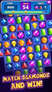 Diamond Deluxe screenshot 2