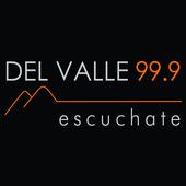 Fm Del Valle Trevelin 99.9 icon