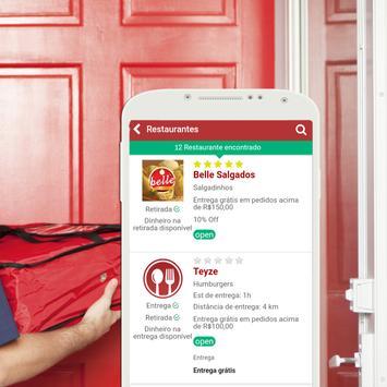 Delyverio Comerciante screenshot 3
