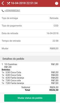 Delyverio Comerciante screenshot 1