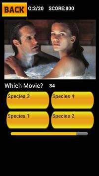 Hollywood QZ Lounge screenshot 3