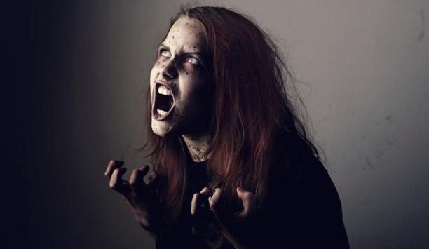 Demonic Possession poster