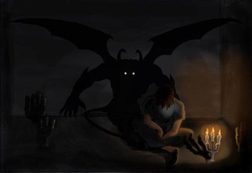 Demonic Possession screenshot 1
