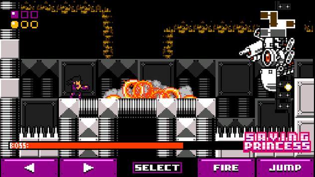 Saving Princess - DEMO apk screenshot