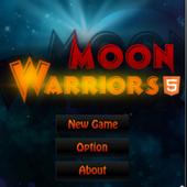 Moon Warriors icon