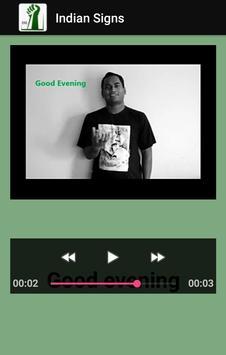 Indian sign language [offline] screenshot 2