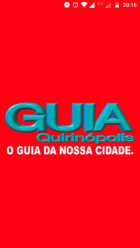 GUIA QUI poster