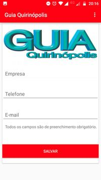 GUIA QUI apk screenshot