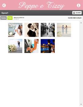Demo Sposi apk screenshot